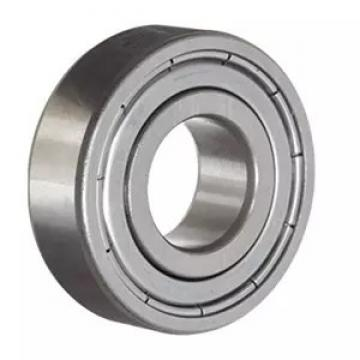 45 mm x 68 mm x 12 mm  KOYO 3NCHAR909 angular contact ball bearings