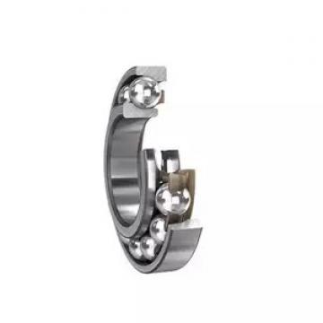 254 mm x 292,1 mm x 19,05 mm  KOYO KFC100 deep groove ball bearings