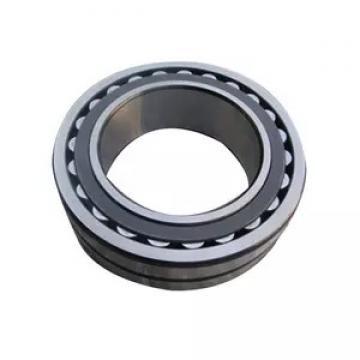55 mm x 90 mm x 18 mm  KOYO 7011B angular contact ball bearings