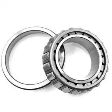 80 mm x 170 mm x 58 mm  KOYO 32316JR tapered roller bearings