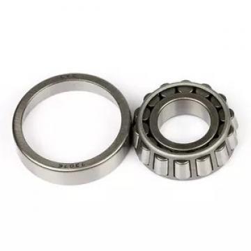88,9 mm x 161,925 mm x 48,26 mm  KOYO 766/752 tapered roller bearings
