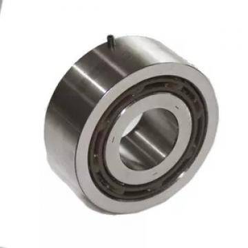75 mm x 190 mm x 45 mm  KOYO 6415 deep groove ball bearings