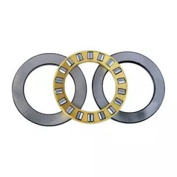 41,275 mm x 93,662 mm x 31,75 mm  KOYO 46162/46368 tapered roller bearings