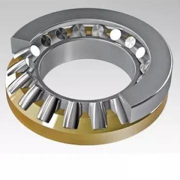 110 mm x 170 mm x 28 mm  KOYO NU1022 cylindrical roller bearings